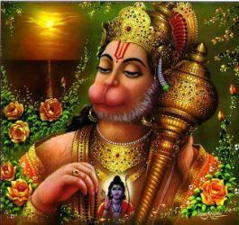 Sundara Kandam Parayana - Ganapriya Bajana Mandali-Nama Parathey